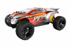 MACCHINA RADIOCOMANDATA HSP RTG Buggy DESTRIER EP PRO BRUSHLESS 1:10 4WD 2.4 GHz
