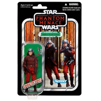 Star Wars Naboo Royal Guard Vintage Collection Action Figure