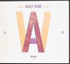"AKALE WUBE ""MATA"" CD"