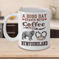 Newfoundland Dog, Newfoundlands Dog,Newfoundland dogs,Newfie,Newfy,Coffee Mugs