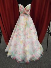 SHERRI HILL* Evening Gown* Dress* Pageant* Prom*