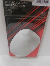 Summit SRG856 Mirror Glass Standard Replacement New, Vectra 03 - on  LHS
