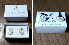 JOHNNIE WALKER Cuff Links  Cufflinks Whisky