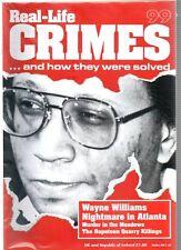 Real-Life Crimes Magazine - Part 99