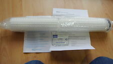 """PALL Profile Star Filter AB2A1507PJ 20"""" Water Filters new/sealed + mini CD"""