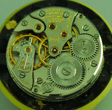 1956 VINTAGE LONGINES CALIBER 23Z MENS MANUAL WIND WATCH MOVEMENT - RUNS