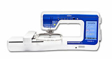 Brother Innov-is V7 Sewing & Embroidery Machine (3 Year Warranty)