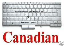 Keyboard for HP EliteBook 2740p - CF Canadian French MP-09B6