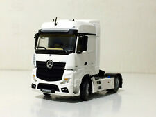 WSI TRUCK MODELS,MERCEDES ACTROS MP4 4x2 BIG SPACE,1:50