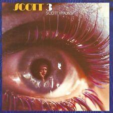 SCOTT WALKER - SCOTT 3 - NEW VINYL LP
