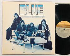 Blue Another Night the Flight LP VG+/VG+ PIG-2290 Vinyl Rock