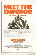 Emperor of the North 1973 U.S. One Sheet Poster