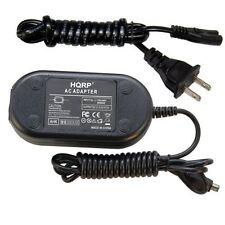 HQRP AC Power Adapter for Pentax K5 K7 K10D K20D K645, K-AC50 39365 39364