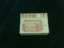 53068 Tamiya 1/10 RC Car Motor 23T Brushed RS540 Sport Tuned Motor