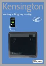 NEW SEALED--Kensington K33459 Mini Battery Pack & Charger for iPod iPhone 3/4