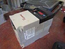 Allen-Bradley PowerFlex 40P AC Drive 22D-D2P3N104 1.0HP 3Ph Out: 0 - 460V Used