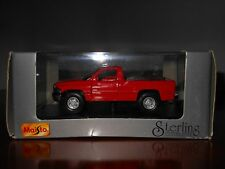 MAISTO STERLING COLLECTION DODGE RAM