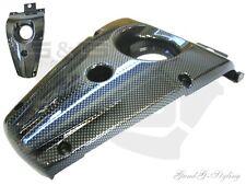 Soziusabdeckung TNT Sozius Abdeckung Carbon Verkleidung MBK Nitro Yamaha Aerox