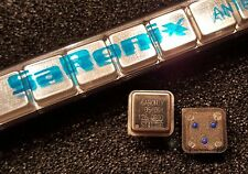 SARONIX ST4139B-125.0000MHz 125MHz Crystal Oscillator Half Size **NEW** Qty.5