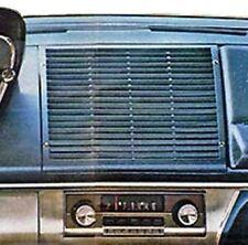 Speaker Grill for 1962-1963 MoPar B-Body