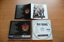 @ CD BAI BANG - ALL AROUND THE WORLD / AOR HEAVEN 2013 / MELODIC AOR SWEDEN
