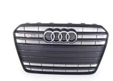 Neuf Véritable Audi A5/S5 (12-17) Pare Choc avant Grille de Radiateur