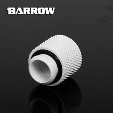 "Barrow G1/4"" White 15mm Rotary Anti-Twist Extender - 272"