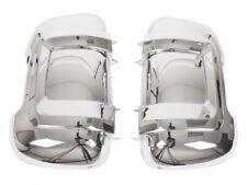 Peugeot Boxer door wing mirror cover cap indicator light lens left side 8153Y8