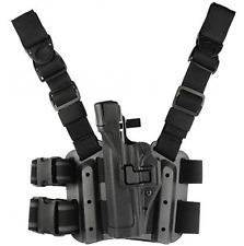 blackhawk ORIGINAL SERPA Holster for Glock 17/19/22/23/31/32 LEFT NERA SOFTAIR