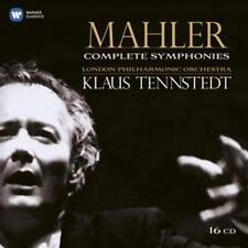Complete Symphonies von LPO,Tennstedt (2011)
