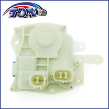 BRAND NEW REAR PASSENGER SIDE DOOR LOCK ACTUATOR FOR HONDA CIVIC ACCORD