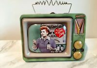 I Love Lucy Lunch Box By Vandor