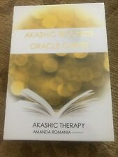 Akashic Records Oracle Card Deck