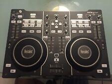 Hercules DJ 4Set DJ4SET Controller Board Untested, No Returns