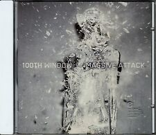 MASSIVE ATTACK : 100TH WINDOW / CD - NEU