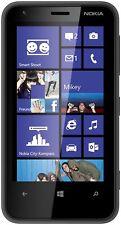 Nokia Lumia 620 Windows Smartphone ohne Simlock Kamera Office NFC Schwarz