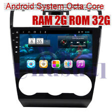 Android 8.1 Car Radio Stereo For Subaru Forester 2013-2017 Gps Navigation Unit
