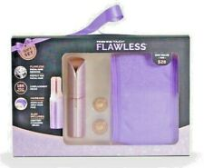 Finishing Touch FLAWLESS Facial Hair Remover Gift Set - 2 Replacement Heads