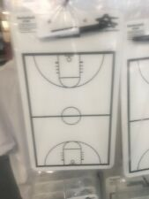 Athletic Specialties Basketball Dry Erase Board