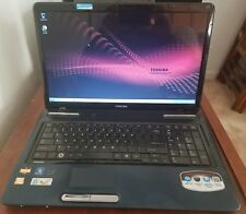 "Toshiba Satellite L775D Laptop Computer With 17.3"" Screen Quad-Core"