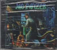 JAG PANZER - THE DEVIANT CHORD (2017) CD Jewel Case by Soyuz Music+GIFT Liege