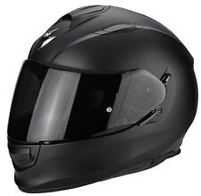 Scorpion Exo 510 air Casque modulable (noir Matt) 57/58