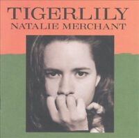 Tigerlily Used - Acceptable [ Audio CD ] Natalie Merchant