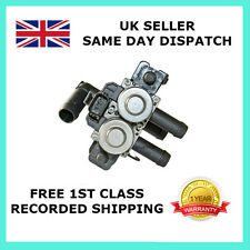 FOR JAGUAR S-TYPE S TYPE PETROL 5 PIPE WATER HEATER CONTROL VALVE HVAC XR822975
