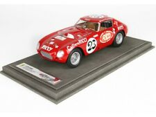 BBR Models 1/18 Ferrari 375 MM n.23 Carrera Panamericana 1953 modellino