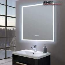 Desire LED Square Mirror