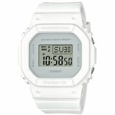 OFFICIAL Casio Baby-G Clean Military BGD-560CU-7JF / AIRMAIL with TRACKING
