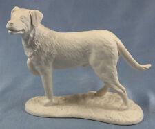 Retriever hundefigur  jagdhund porzellan hund Figur porzellanfigur Goebel alt