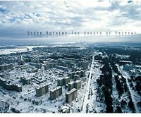 Steve Rothery - Ghosts of Pripyat [New CD] Holland - Import