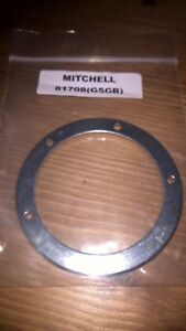 MITCHELL 600A,600AP,602AP,620 ETC R/H OUTER RING. REF# 81708. APPLICATIONS BELOW